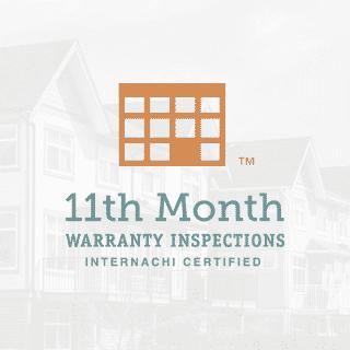 11 Month Warranty Inspection