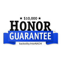 10000 Honor Guarantee Logo