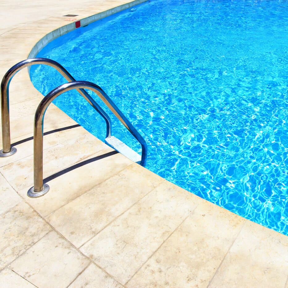 Home inspection services corpus christi home inspections for Residential swimming pool inspection